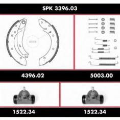 Set frana, frana tambur RENAULT ESPACE Mk III 2.0 - ROADHOUSE SPK 3396.03 - Placute frana Trw