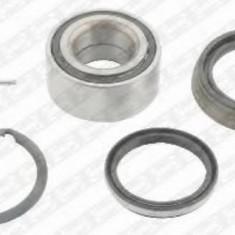 Set rulment roata TOYOTA STARLET 1.3 12V CAT - SNR R169.19 - Rulmenti auto