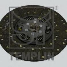 Disc ambreiaj - TEMPLIN 08.270.1000.711