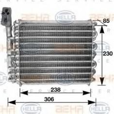 Evaporator, aer conditionat OPEL VECTRA A hatchback 1.6 i - HELLA 8FV 351 210-461