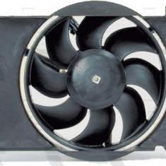 Ventilator, radiator OPEL COMBO 1.7 D - FRIGAIR 0507.1805 - Ventilatoare auto