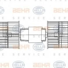 Ventilator, habitaclu BMW 3 limuzina 315 - HELLA 8EW 009 158-281 - Motor Ventilator Incalzire