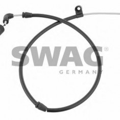 Senzor de avertizare, uzura placute de frana BMW X3 3.0 i xDrive - SWAG 20 92 3951 - Senzor placute