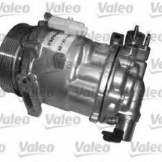 Compresor, climatizare - VALEO 699352 - Compresoare aer conditionat auto