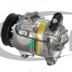 Compresor, climatizare - ACR 133155 - Compresoare aer conditionat auto