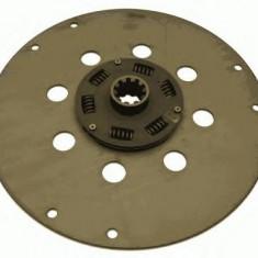 Amortizor torsiune, ambreiaj - SACHS 1866 104 001