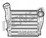 Intercooler, compresor PORSCHE CAYENNE Turbo S - DENSO DIT28010