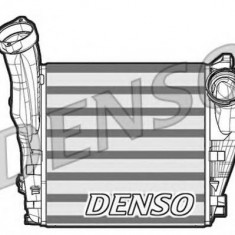 Intercooler, compresor PORSCHE CAYENNE Turbo S - DENSO DIT28010 - Intercooler turbo