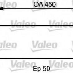 Intercooler, compresor FORD IKON V 1.6 TDCi - VALEO 818797 - Intercooler turbo