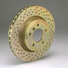 Disc frana de performanta FIAT RITMO III 1.4 16V - BREMBO FD.036.000 - Discuri frana