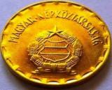 Moneda 2 Forinti - UNGARIA, anul 1989 *cod 1863 a.UNC+/ UNC