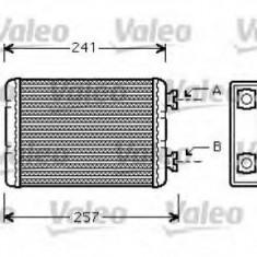 Schimbator caldura, incalzire habitaclu BMW 3 Compact 316 i - VALEO 812360 - Sistem Incalzire Auto