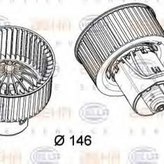 Ventilator, habitaclu - HELLA 8EW 351 040-231 - Motor Ventilator Incalzire