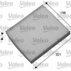 Filtru, aer habitaclu HONDA CIVIC Mk IV cupe 1.6 i Vtec - VALEO 698869 - Filtru polen
