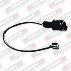Senzor de avertizare, uzura placute de frana BMW 3 limuzina 315 - FERODO FWI228 - Senzor placute