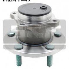 Set rulment roata MAZDA 3 1.6 - SKF VKBA 7449 - Rulmenti auto