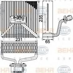 Evaporator, aer conditionat OPEL MERIVA 1.8 - HELLA 8FV 351 330-151
