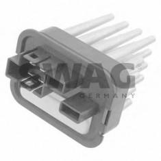 Unitate de control, incalzire/ventilatie OPEL OMEGA B 2.0 - SWAG 40 92 7495 - ECU auto