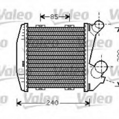 Intercooler, compresor SMART CITY-COUPE 0.8 CDI - VALEO 818730 - Intercooler turbo