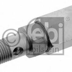 Supapa, sistem de alimentare combustibil MERCEDES-BENZ ACTROS 1831, 1831 L - FEBI BILSTEIN 29677