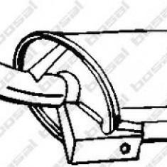 Toba esapamet intermediara ALFA ROMEO SPIDER 2000 - BOSAL 100-199 - Toba finala auto