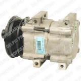 Compresor, climatizare FORD SCORPIO Mk II 2.9 i 24V - DELPHI TSP0155109