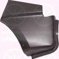 Panou lateral OPEL KADETT E hatchback 1.2 - KLOKKERHOLM 5049601 - Panou usi auto