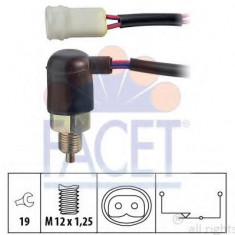 Comutator, lampa marsalier - FACET 7.6154 - Intrerupator - Regulator Auto
