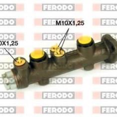 Pompa centrala, frana LADA 1200-1600 1200 L/S - FERODO FHM1136 - Pompa centrala frana auto