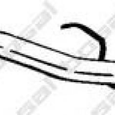Toba esapamet intermediara PEUGEOT 309  1.6 - BOSAL 279-851 - Toba finala auto
