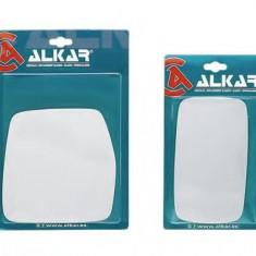 Oglinda, sticla PEUGEOT 206 hatchback 1.1 i - ALKAR 9505283