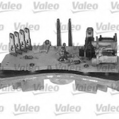 Element de control, aer conditionat PEUGEOT 405   1.4 - VALEO 509288