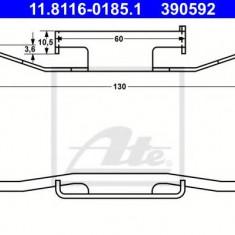 Arc, etrier frana BMW Z3 1.9 - ATE 11.8116-0185.1 - Arc - Piston - Garnitura Etrier