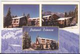 bnk cp Voineasa - Hotel Bradisor - necirculata