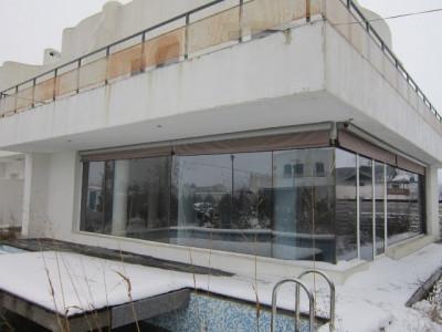 Casa nr 8 si teren, Complex Pacea, Ciolpani, Ilfov foto