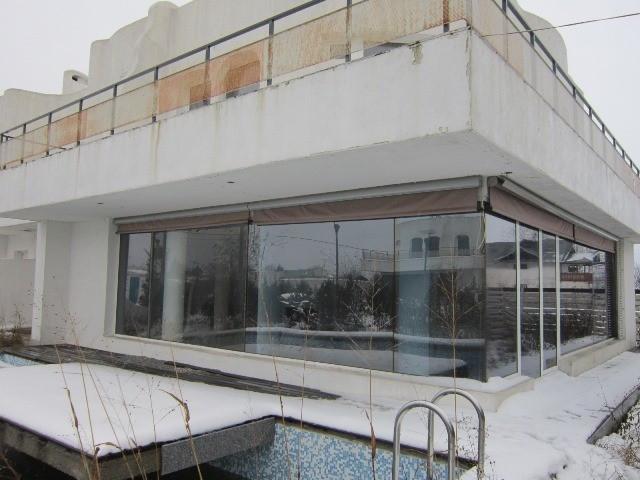 Casa nr 8 si teren, Complex Pacea, Ciolpani, Ilfov foto mare