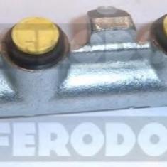 Pompa centrala, frana CITROËN 2 CV 4 - FERODO FHM1012 - Pompa centrala frana auto