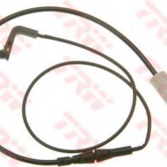 Senzor de avertizare, uzura placute de frana BMW 5 Touring M - TRW GIC249 - Senzor placute