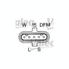 Generator / Alternator - VALEO 434029 - Alternator auto