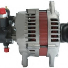 Generator / Alternator OPEL MERIVA 1.7 CDTI - HELLA 8EL 738 211-601 - Alternator auto