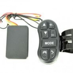 Telecomanda volan DVD cu modul wireless
