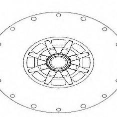 Amortizor torsiune, ambreiaj - SACHS 1866 035 202