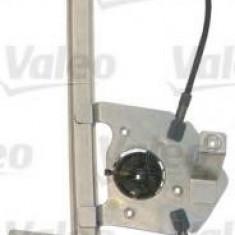 Mecanism actionare geam CITROËN C4 II 1.6 VTi 120 LPG - VALEO 851080 - Macara geam