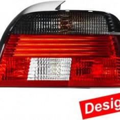 Set lumini spate BMW 5 limuzina 520 i - HELLA 2VP 008 272-821 - Ventilatoare auto