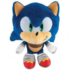 Jucarie De Plus Sonic Boom Big Head - Jucarii plus