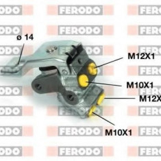Regulator putere de franare SEAT IBIZA  0.9 - FERODO FHR7122