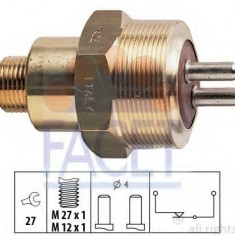 Comutator, lampa marsalier - FACET 7.6101 - Intrerupator - Regulator Auto