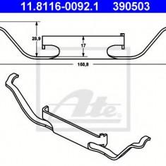 Arc, etrier frana BMW 8 850 i, Ci - ATE 11.8116-0092.1 - Arc - Piston - Garnitura Etrier