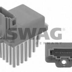 Unitate de control, incalzire/ventilatie AUDI 90 1.9 TD - SWAG 30 93 0601 - ECU auto