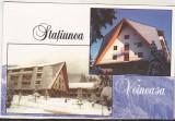 bnk cp Voineasa - Hotel Lotrisor - necirculata